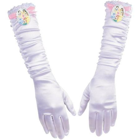 PRINCESS FULL LENGTH GLOVES (Princess Gloves)