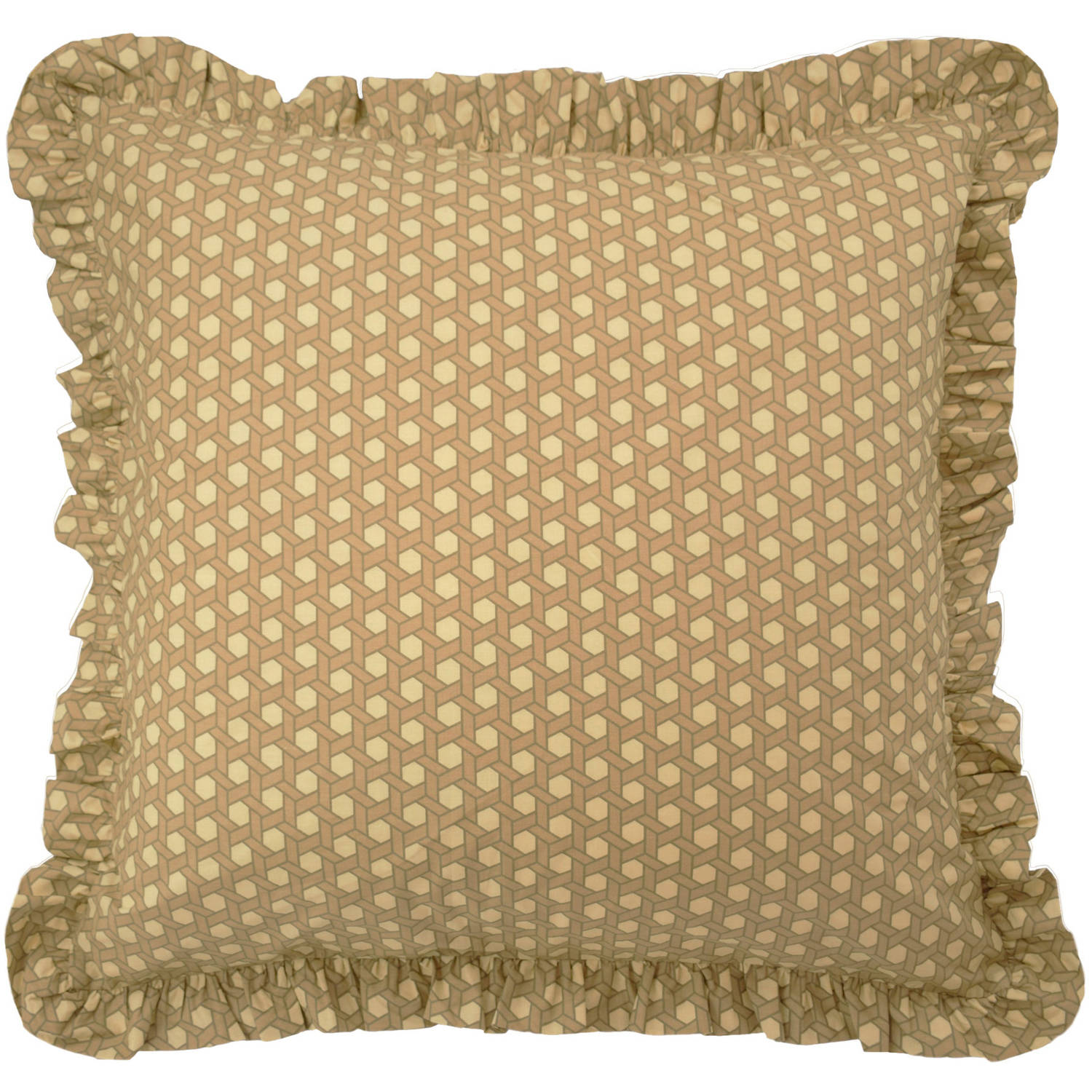 Waverly Garden Glory Euro Sham