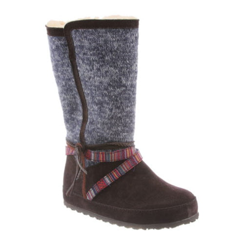 """Bearpaw Helena Hickory 11 Helena Womens"" by Bearpaw"