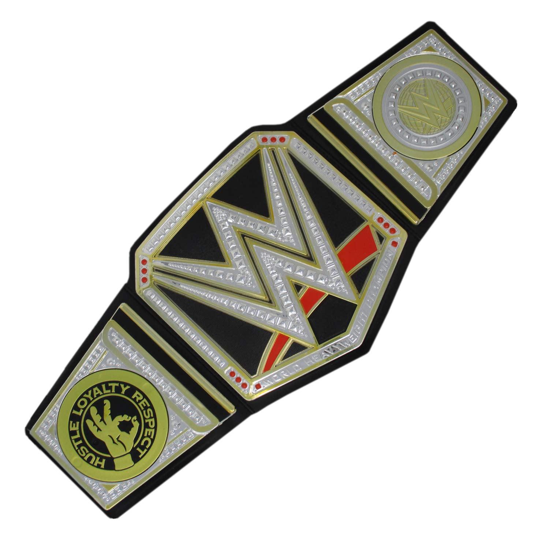 WWE Mattell John Cena World Heavy Weight Champion Belt