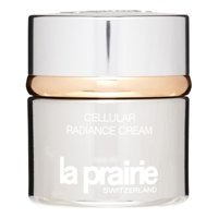 ($690 Value) La Prairie Cellular Radiance Face Cream, 1.7 Oz
