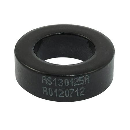 Low Voltage Magnetic Transformer (Unique Bargains Winding Machines Transformer 33 x 20mm Magnetic Core Black )