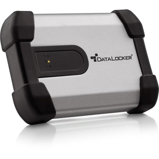 "Imation MXCB1B001T4001FIPS Imation Defender H100 1 TB 2.5"" External Hard Drive - USB 2.0"