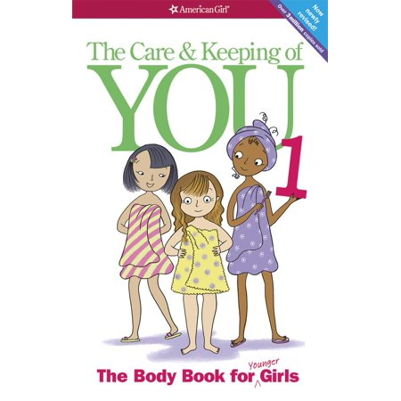 The Care and Keeping of You (Revised) (Paperback)