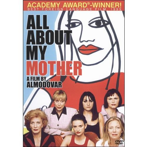 All About My Mother (Anamorphic Widescreen)