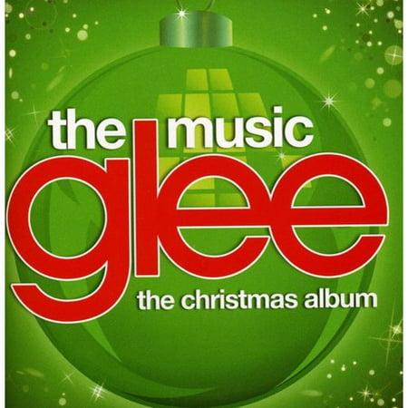 glee the music the christmas album soundtrack