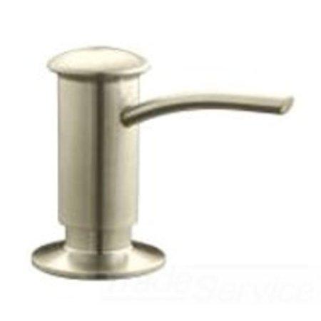 Kohler Sleek Soap or Lotion Dispenser