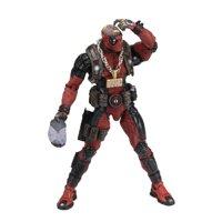 Marvel –1/4 Scale Action Figure – Ultimate Deadpool