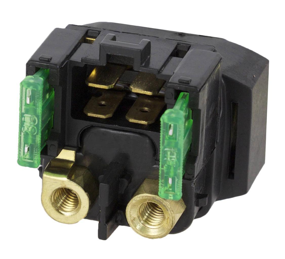 Starter Solenoid Yamaha YXR450 YXR660 Rhino 450 660 4BH-81940-00-00