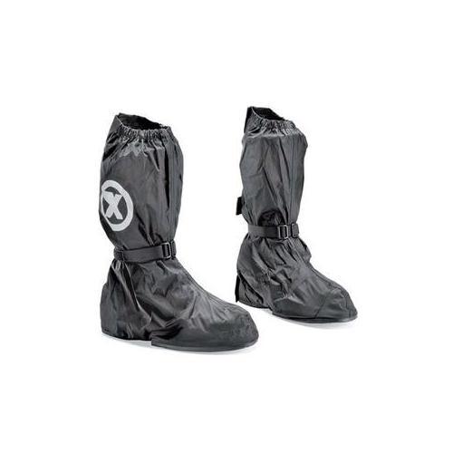Spidi X-Cover Shoe Covers Black