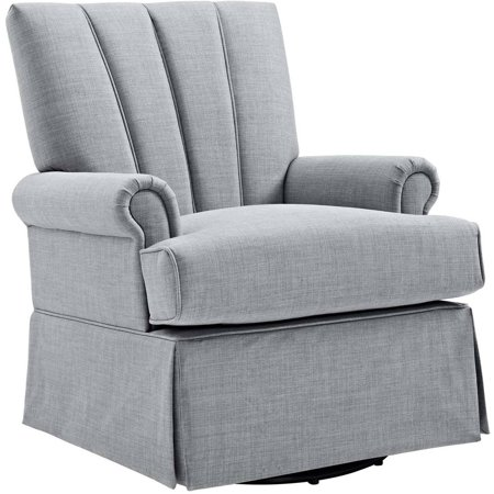 Better homes and gardens channel back swivel glider Better homes and gardens channel 7