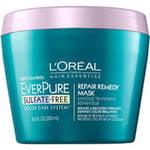L'Oreal Paris Hair Expertise EverPure Damage Protect Mask, 8.5 Fl