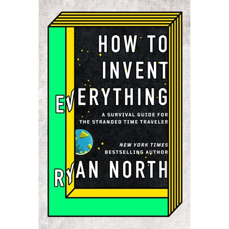 How to Invent Everything : A Survival Guide for the Stranded Time - When Was The Mechanical Pencil Invented