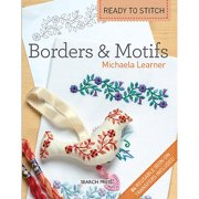 Search Press Books Borders And Motifs