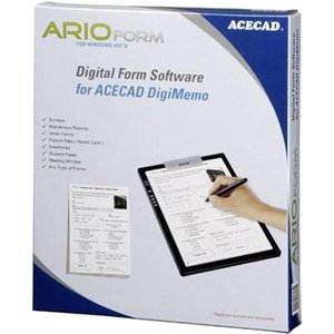 ACECAD DigiMemo (kostenlos) Windows-Version …