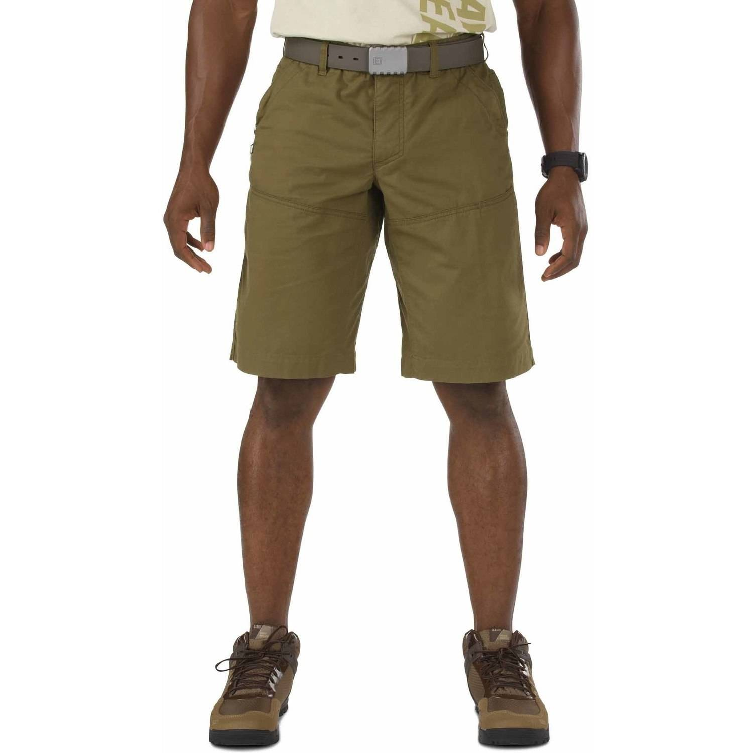 Switchback Shorts, Field Green