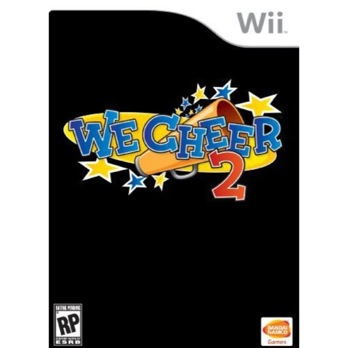 We Cheer 2 - Nintendo Wii