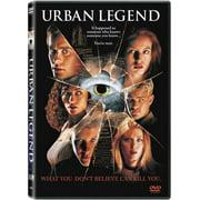Urban Legend (DVD)