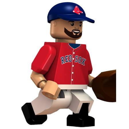 Boston Red Sox OYO Sports MLB Mike Napoli Minifigure - image 1 of 1