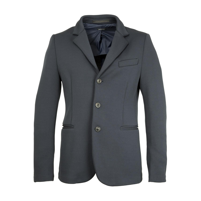 Giorgio Armani Men's Three Button Nylon Blazer