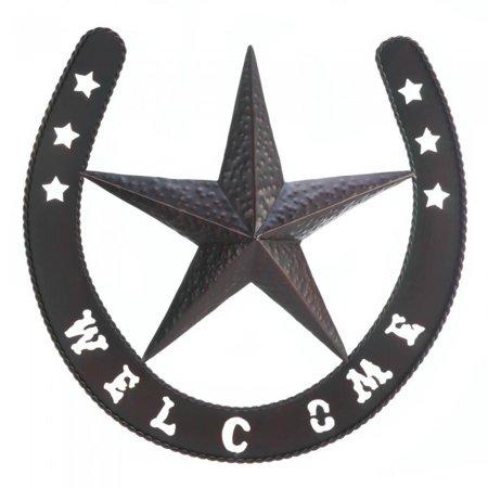 Western Wall Decor (WESTERN STAR WALL DECOR)