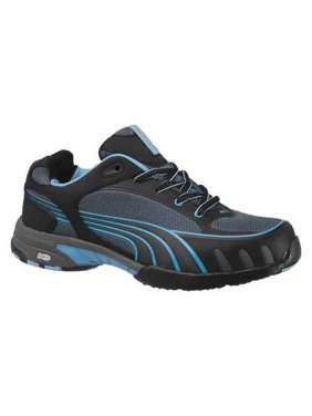 48bc7aa227a Product Image Puma Safety Shoes 642825 Work Shoe