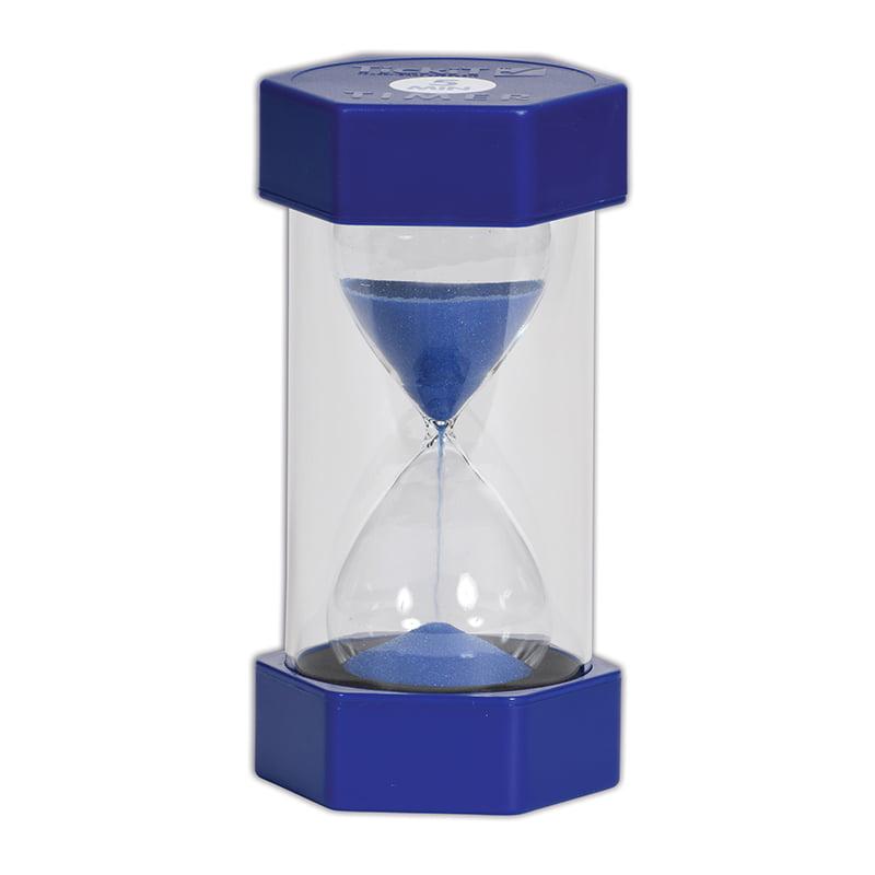 Sand Timer 5 Minutes Blue - image 1 of 1
