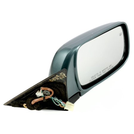 00-06 Subaru Baja Legacy Power Heated Right Side View Single Mirror