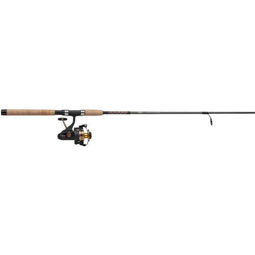 "Penn Spinfisher 6'6"" Spin Combo"