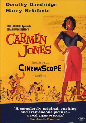 Carmen Jones by NEWS CORPORATION