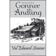 The Secret Life of Gonner Andling - eBook