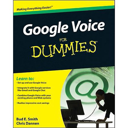 Google Voice for Dummies (Best Google Voice Numbers)