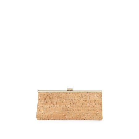 ff0881d6391 Calvin Klein. This button opens a dialog that displays additional images  for this product with the option to zoom in or out. Cork Clutch