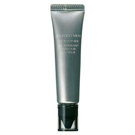 Shiseido Men Eye Soother, 0.5 Oz (Best Grey Contacts For Dark Eyes)