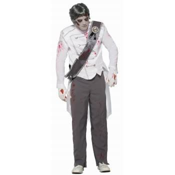 ZOMBIE NEVER AFTER PRINCE-STD - After Halloween Sales