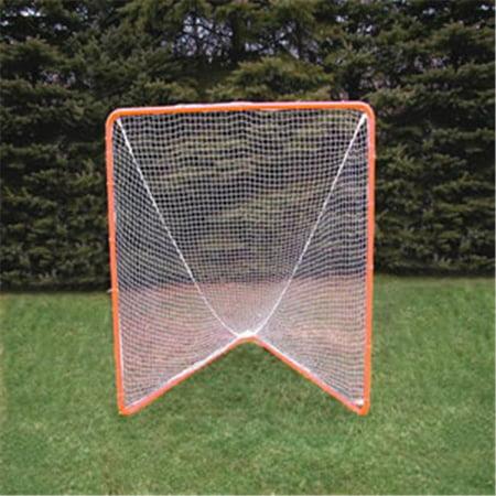 Jaypro Lg-540 Lacrosse - Deluxe Practice Goal - Halloween Lacrosse Practice