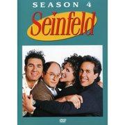 Seinfeld: Season 4 (Full Frame) by COLUMBIA TRISTAR HOME VIDEO