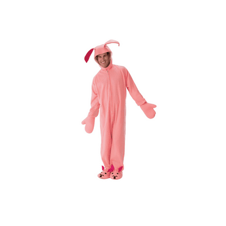 Wholesale Christmas Costumes (Adult Bunny Jumper Costume)