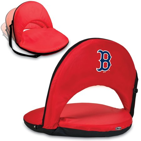 Boston Red Sox Oniva Stadium Seat - Red - No Size (Best Seats At Yankee Stadium For Baseball)