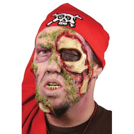 Halloween Skin and Bones Prosthetic Kit