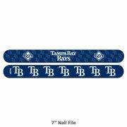 MLB Tampa Bay Rays Nail File
