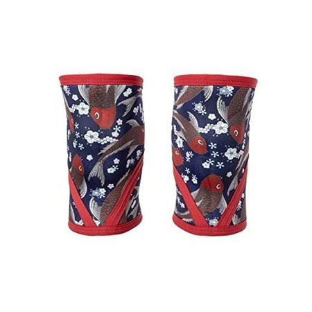Unbroken Designs Night Swim Knee Sleeves (Unbroken Designs)