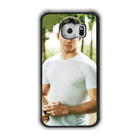 Channing Tatum Galaxy S7 Edge Case
