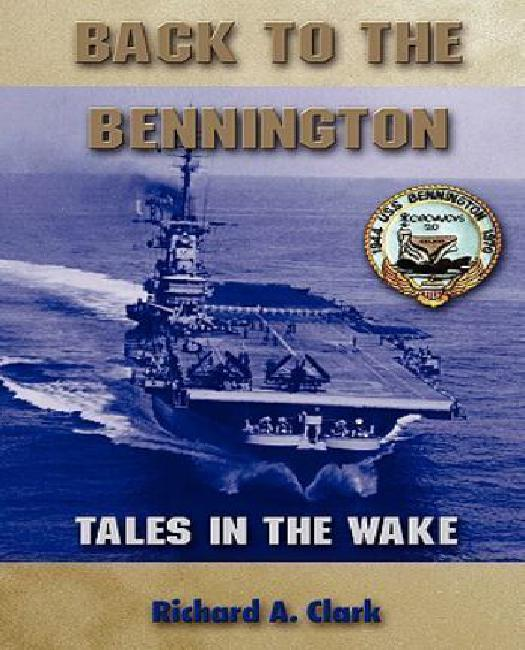 Back to the Bennington by