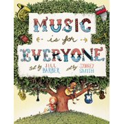Music is for Everyone - eBook