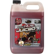 Wildgame Innovations Apple Crush Juiced Deer Attractant, 1 Gallon Jug, FG-00328