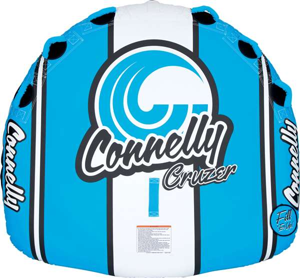 Connelly CRUZER Towable Lake Tube Raft by Connelly