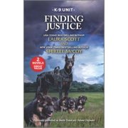 Finding Justice - eBook