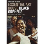 Black Orpheus (Essential Art House) (DVD)