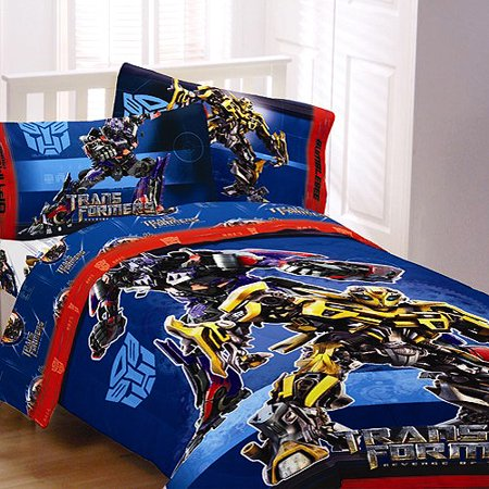 Transformers Rescue Bots Bed Sets